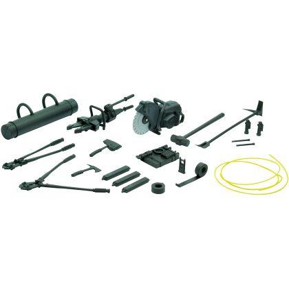TOMYTEC Little Armory LD024 Bleaching Tool A Plastic Model Kit