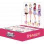 Bushiroad - Weiß Schwarz Booster :Rent-A-Girlfriend【BOX】