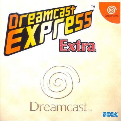 SEGA - Dreamcast Express Extra for SEGA Dreamcast