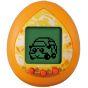 BANDAI - Tamagotchi PUI PUI Molcar - PUI PUI Molcar-tchi Orange Color