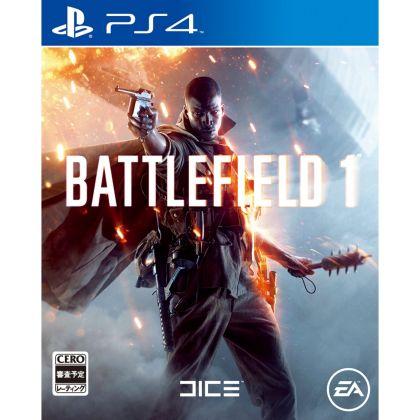 Battlefield 1 SONY PS4