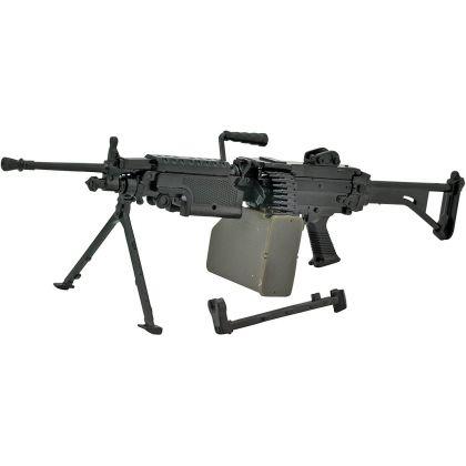 TOMYTEC Little Armory LA046  5.56mm Machine Gun Plastic Model Kit
