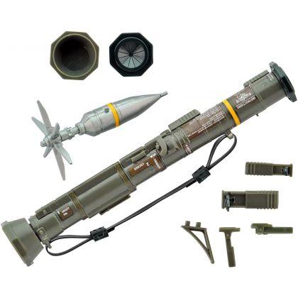 TOMYTEC Little Armory LA048 AT4 Type 2.0  Plastic Model Kit