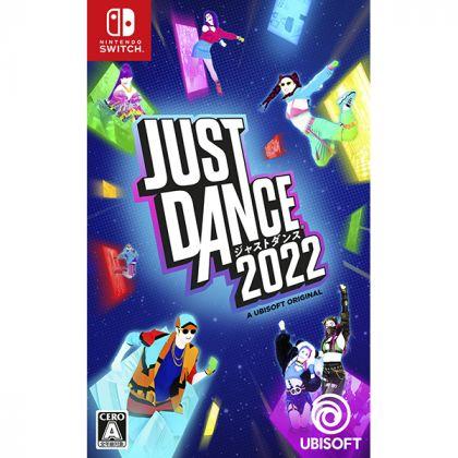 UBISOFT - Just Dance 2022 for Nintendo Switch