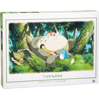 ENSKY - GHIBLI My Neighbor Totoro - 1000 Piece Jigsaw Puzzle 1000-215
