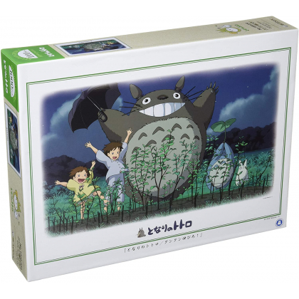ENSKY - GHIBLI My Neighbor Totoro - 1000 Piece Jigsaw Puzzle 1000-234