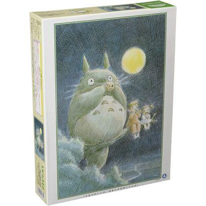 ENSKY - GHIBLI My Neighbor Totoro - 1000 Piece Jigsaw Puzzle 1000-203