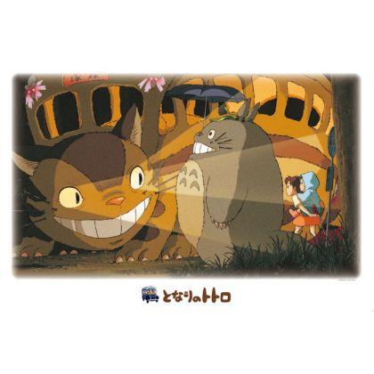 ENSKY - GHIBLI Mon Voisin Totoro - Jigsaw Puzzle 1000 pièces 1000-227