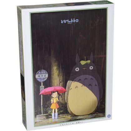 ENSKY - GHIBLI My Neighbor Totoro - 1000 Piece Jigsaw Puzzle 1000-233