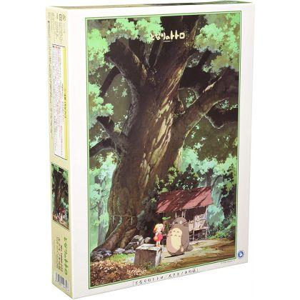 ENSKY - GHIBLI My Neighbor Totoro - 1000 Piece Jigsaw Puzzle 1000-232