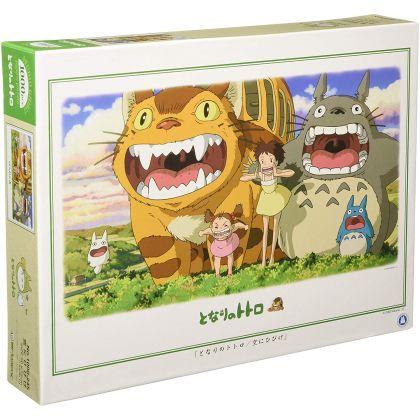 ENSKY - GHIBLI Mon Voisin Totoro - Jigsaw Puzzle 1000 pièces 1000-245