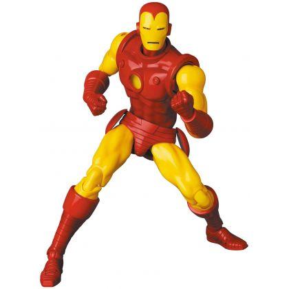 MEDICOM TOY - MAFEX No.165 Iron Man Comic ver. Figure