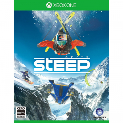 UBISOFT Steep Microsoft XBOX ONE