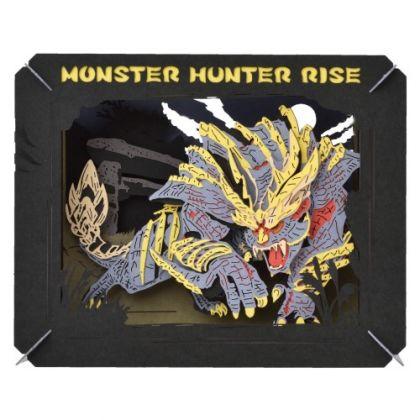 ENSKY - Monster Hunter Rise Paper Theater: Magai Magado PT-239