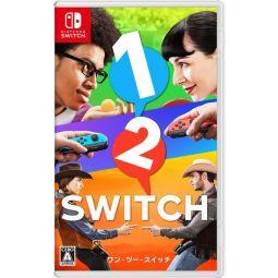 NINTENDO 1-2-Switch NINTENDO SWITCH
