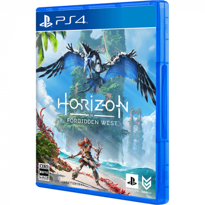 SIE Sony Interactive Entertainment - Horizon Forbidden West for Sony Playstation PS4