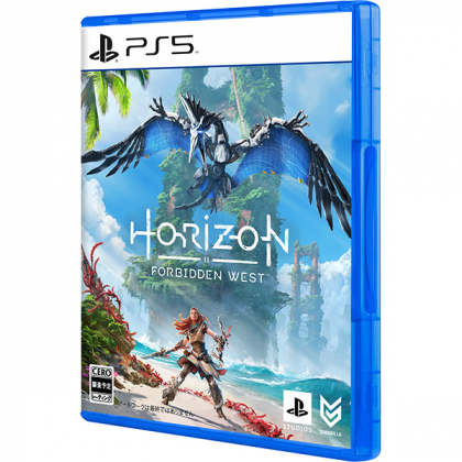 SIE Sony Interactive Entertainment - Horizon Forbidden West for Sony Playstation PS5