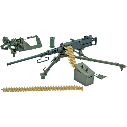 TOMYTEC Little Armory LD016 Browning M2HB  Plastic Model Kit