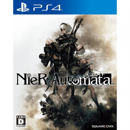 SQUARE ENIX NieR Automata SONY PS4