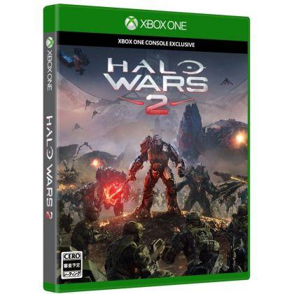 MICROSOFT Halo Wars 2 MICROSOFT XBOX ONE