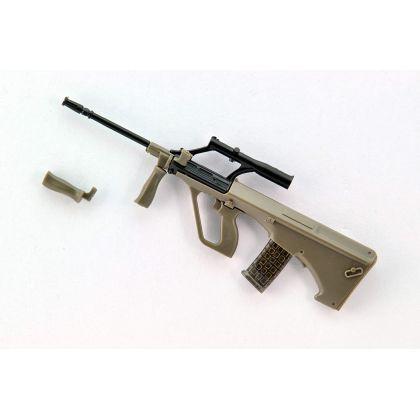 TOMYTEC Little Armory LA044  AUG Type  Plastic Model Kit
