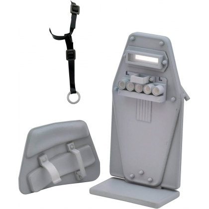 TOMYTEC Little Armory LD017  Heavy Shield  Plastic Model Kit
