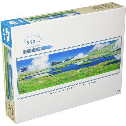 エンスカイ 950ピース ジグソーパズル...