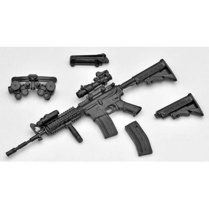 トミーテック  リトルアーモリー  LA001  M4A1タイプ
