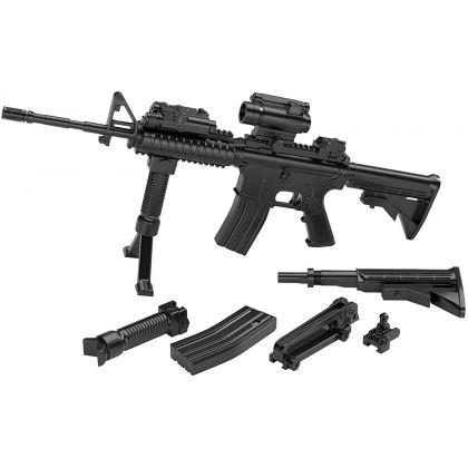 トミーテック  リトルアーモリー  LA050  M4A1タイプ2.0