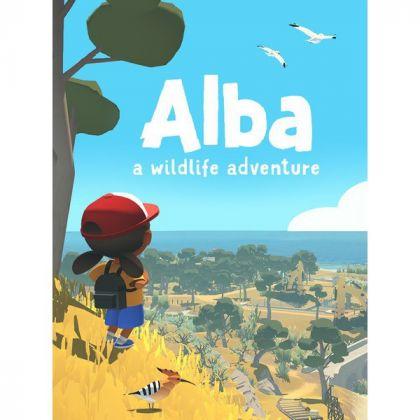 SUNSOFT - Alba Wildlife Adventure : Mamore! Doubutsu no Shima for Nintendo Switch