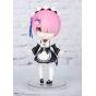 BANDAI Spirits Figuarts mini - Re:Zero kara Hajimeru Isekai Seikatsu - Ram Figure