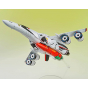 AOSHIMA - ACKS V.F.G. Macross Frontier - VF-25F Messiah Ranka Lee Model Kit