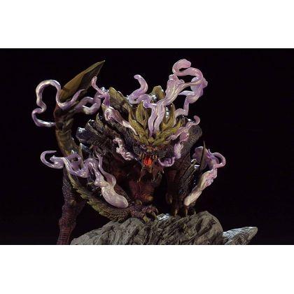 CAPCOM Figure Builder Creator's Model -  Monster Hunter Rise Magaimagado (Magnamalo) Figure