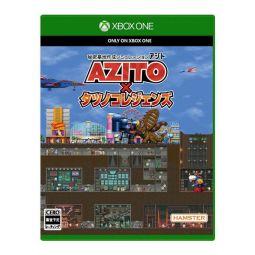 AZITO × Tatsunoko Legends  XBOX ONE