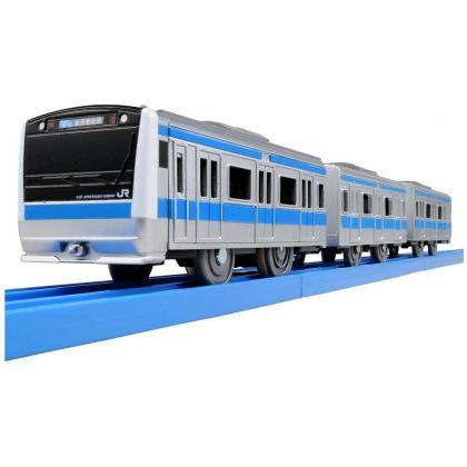 TAKARA TOMY - Plarail S-33 E233 Keihin Tohoku Line