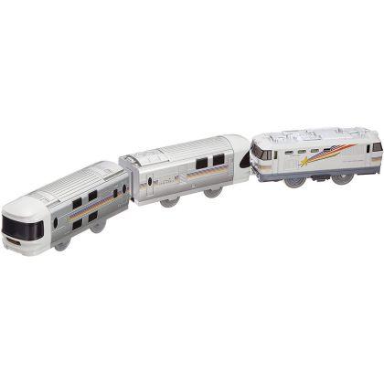 TAKARA TOMY - Plarail S-41 Cassiopeia Train-Lit express
