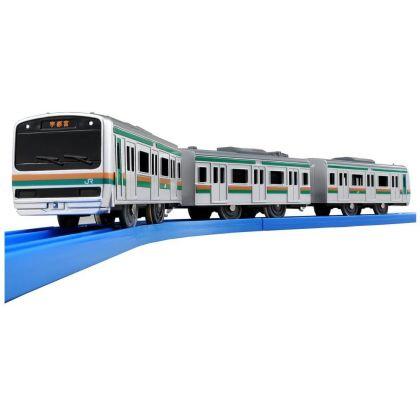 TAKARA TOMY - Plarail S-43 Sound E231 Train de Banlieue