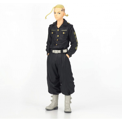 BANPRESTO - Tokyo Revengers Ken Ryuguji (Draken) Figure