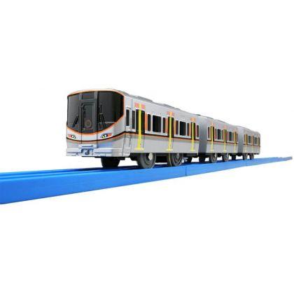 TAKARA TOMY - Plarail S-45 323 Osaka belt Line