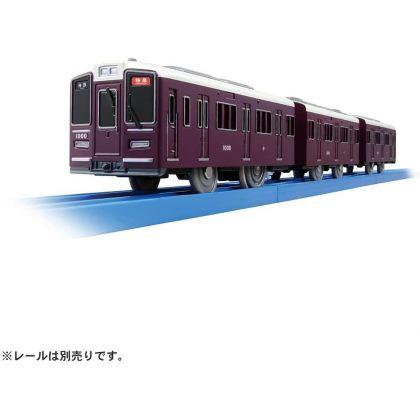 TAKARA TOMY - Plarail S-47 Hankyu-Dentetsu 500