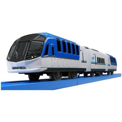TAKARA TOMY -  Plarail S-48 - Kintetsu Simakaze Series Express Train For Tourism