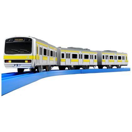 TAKARA TOMY - Plarail S-49 Sound JR Soubu Line E231