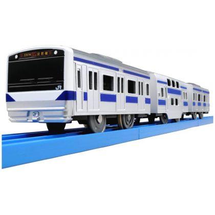 TAKARA TOMY - Plarail S-50 JR Jouban Line E531