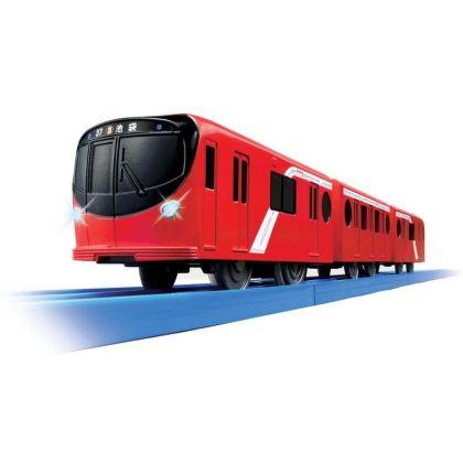TAKARA TOMY - Plarail S-58 - Tokyo Metro Marunouchi Line 2000 Series