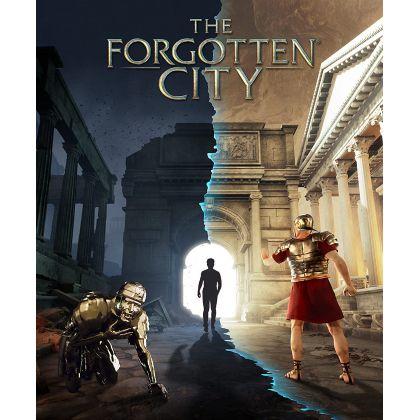 OIZUMI AMUZIO - The Forgotten City for Sony Playstation PS5