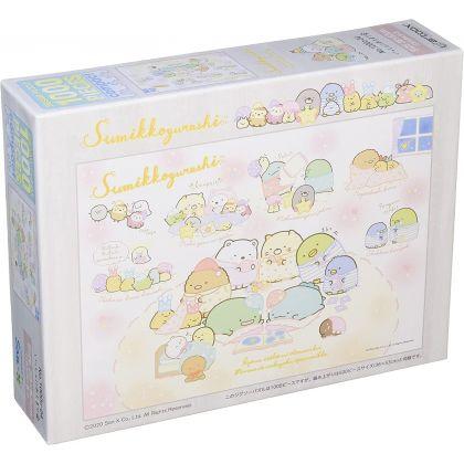ENSKY - SUMIKKO GURASHI: Come to Party - 1000 Piece Jigsaw Puzzle 1000c-04