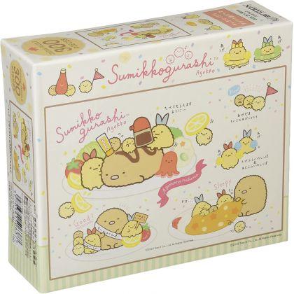 ENSKY - SUMIKKO GURASHI: Fried Sumikko - 300 Piece Jigsaw Puzzle 300-1596