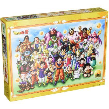 ENSKY - DRAGON BALL Z Jigsaw Puzzle 1000 pièces 1000-57