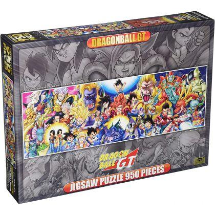 ENSKY - DRAGON BALL GT Chronicles 950 Piece Jigsaw Puzzle 950-47