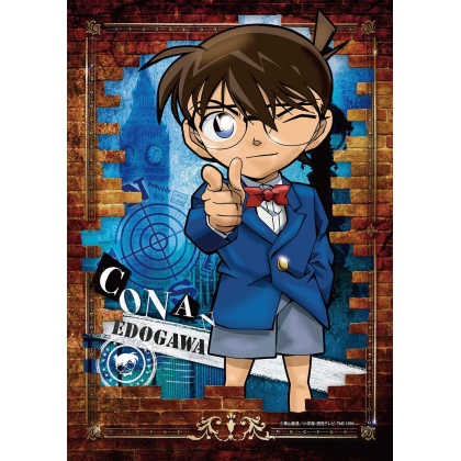 EPOCH - DETECTIVE CONAN Jigsaw Puzzle 108 pièces 03-065